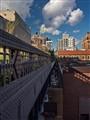 The Hi-Line, NYC