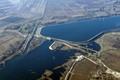 Arcesti Dam