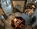Florence Duomo Floor