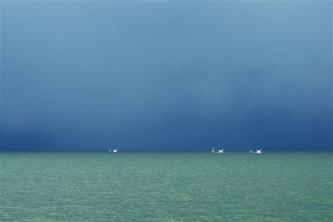 Storm's a Comin