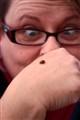 Oooooooooooooooooh a ladybug!!
