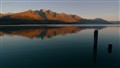 Reflections - Lake Wakatipu