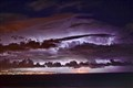 Layered storm