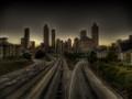 City of Gloom