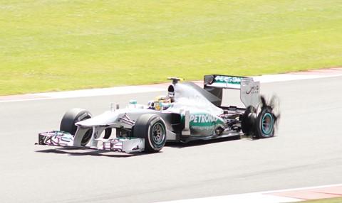 Lewis@Silverstone