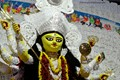 Durga Pooja Varanasi