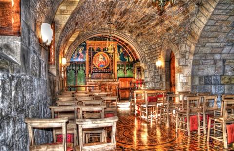 Newbattle Abbey Dalkeith Scotland