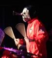 Chris Fehn Of Slipknot