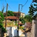 Greece, Peloponese