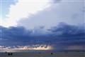 Rolling Beach Storm