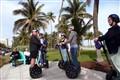 Sedgeway riders Miami