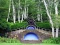 Naumkeag Gardens - Stockbridge, MA