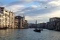 Remembering Venice