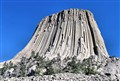 Devil's Tower, NE Wyoming