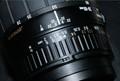 Sigma 28-80mm asph macro lens