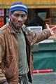 Man at Pike's Market