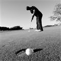 square b+w golf
