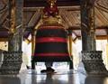 Schwedagon Pagoda, Rangoon