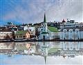 City Lake Iceland