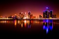 Glow of the Motor City