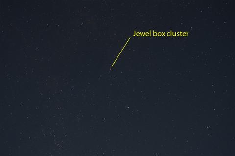 clusternearcrux