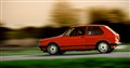 Denis in Golf MK1 GTI