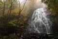 Crabtree Falls, NC