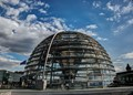 Reichstag dome- Berlin,Germany
