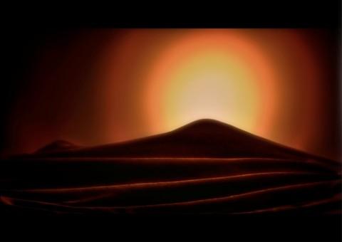 Desert Sunset 1a (1037-1039)-mod-border-dpc