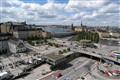 Slussen-Stockholm