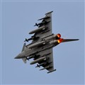 Eurofighter Typhoon going large