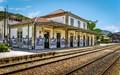 Pinhao Train Station