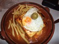 Francesinha - only in Portugal!!!