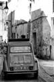 Citroën 2CV6 Spécial, Back Streets of Arles