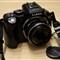 Panasonic G5 + 17mm f/1.8
