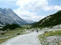 Transalp Alp Mora