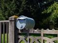 Temporary mailbox