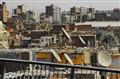 cairo egipt-slum