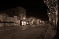 Sylvania, Ohio at Christmas