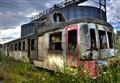 abandonedtrainx