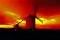 Don Quixote Colors of Spain