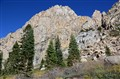 Sonora Pass, The Ugly Step Child Of Tioga Pass  (Yosemite)