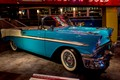 Chevy BelAir Convertible-7997