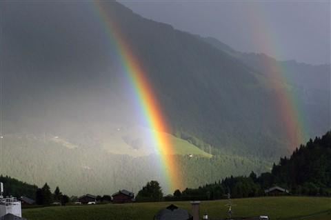 Leysin Rainbow