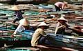 Fisherman of Hanoi