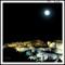 Full Moon Acropolis Athens