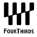 Four Thirds System Logo