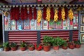 Traditional Tibetan House