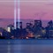 A New Dawn--9/11 Tribute in Light