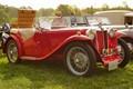 British Car Days